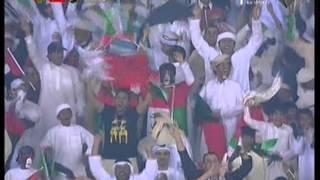 getlinkyoutube.com-الامارات و عمان في خليجي 18 قبل الهدف بعشر دقائق