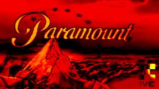 Paramount 90TH Anniversary in InfiniteVideoEffects G-Major