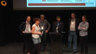 ICASS IX! - Plenar - Extractive Resource Development and Sustainability in the Arctic