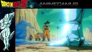 getlinkyoutube.com-Dragon Ball Z Los guerreros mas poderosos completa HD audio latino