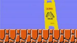 getlinkyoutube.com-Super Mario Bloopers