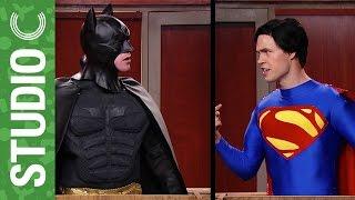 getlinkyoutube.com-Batman v Superman on The Citizen's Court