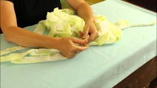 How to Make a Rag Rug Out of Sheets : DIY Home Projects