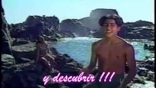 getlinkyoutube.com-Rosa en la playa - Salserin