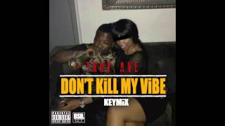 Troy Ave - Don't Kill My Vibe Freestyle