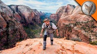 Incredible Zion Adventure!