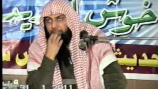 getlinkyoutube.com-MOLANA QARI SOHAIB MEER MUHAMMAD (jahanam sy kasy bachay part 1)