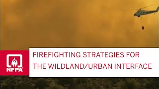 getlinkyoutube.com-Structure Protection Strategies in the Wildland/Urban Interface