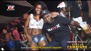 Baile do Campinho - Mc Chapa Quente - dia 01_02_2014