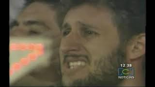 getlinkyoutube.com-Crónica Independiente Santa Fe Campeón de Colombia 2012-I