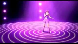 getlinkyoutube.com-Barbie La Princesse et la Popstar - Me voici / Les Princesses veulent juste du fun