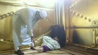 getlinkyoutube.com-خروج مجموعة من الجن من اليد والرجل بشكل مضحك ومبكي _ الجزء 2_مع الراقي المغربي نعيم ربيع