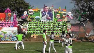 getlinkyoutube.com-หลีดสีเขียว กีฬาภายใน รร.ขามแก่นนคร ประปีจำการศึกษา 2557