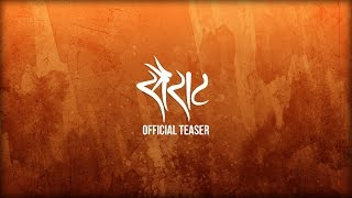 getlinkyoutube.com-Sairat | Official Teaser (2016)