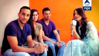 getlinkyoutube.com-Anita aka Shagun's first Karwa chauth