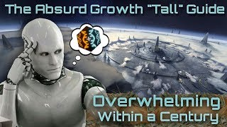 MAX Growth & OVERWHELMING Power