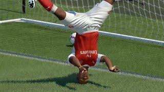 getlinkyoutube.com-FIFA 17 Pro Celebrations Tutorial (all 27)