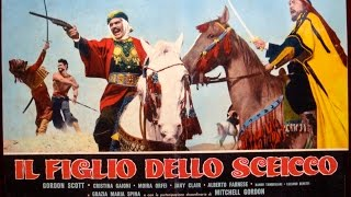 Kerim, Son of the Sheik (Il Figlio dello Sceicco) - Full Movie by Film&Clips