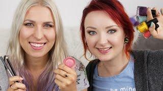 getlinkyoutube.com-10 kobiecych trików ułatwiających życie! ♡ Agnieszka Grzelak ♡ Red Lipstick Monster ♡