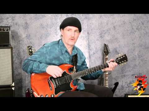 While My Guitar Gently Weeps Chords - Guitar Lesson