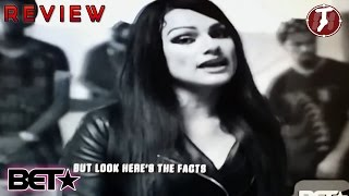 getlinkyoutube.com-Snow tha Product Performance BET HipHop Awards 2014 CYPHER Freestyle! [REVIEW]