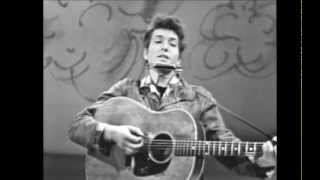 Blowing In The Wind (Live On TV, March 1963)