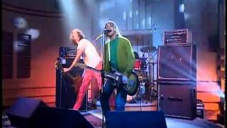 getlinkyoutube.com-Nirvana - Territorial Pissings - Live Tonight Sold Out