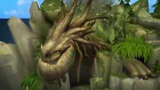 getlinkyoutube.com-Dragons: Rise of Berk - Legendary Foreverwing