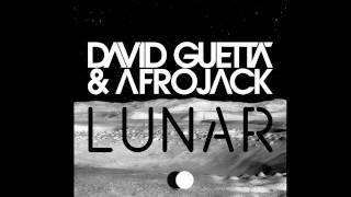 David Guetta - Lunar (ft. Afrojack)