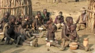 getlinkyoutube.com-80 Wochen durch Afrika; Trailer Teil 7/ 8 der Filmproduktion