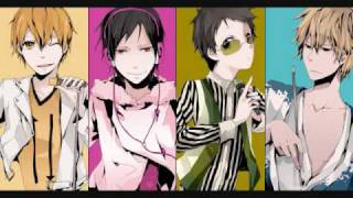 "getlinkyoutube.com-Q&A Episode 10: ""Worst Female Character Ever, Anime games, and Durarara"""