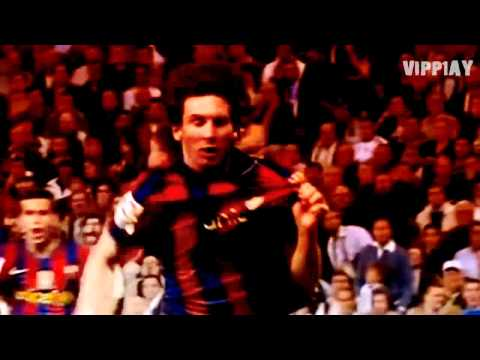 Lionel Messi - Impossible 2011 New  [HD]
