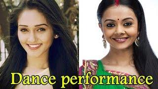 getlinkyoutube.com-Saath Nibhana Saathiya | Meera & Gopi To Dance In Vidya's Sangeet Ceremony