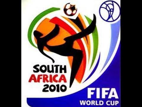 FIFA World Cup 2010 Final - Spain Vs Netherlands FULL MATCH (English)
