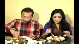 Asyiknya Wisata Kuliner Anang - Ashanty Di Jember