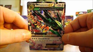 getlinkyoutube.com-My Top 10 Roaring Skies Pokemon Cards