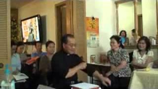 getlinkyoutube.com-CaoGiochuaCamLanh-ChuaBenhVoiDauDua