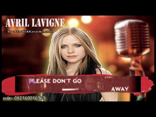 INNOCENCE   AVRIL LAVIGNE Karaoke