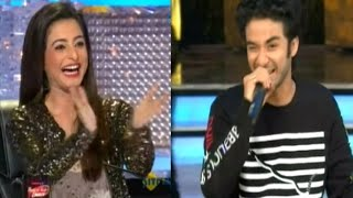 getlinkyoutube.com-Dance India Dance Season 4 December 21, 2013 - Raghav Special