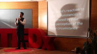 getlinkyoutube.com-From crutches to 21 kms: Ankur Warikoo at TEDxKiroriMalCollege