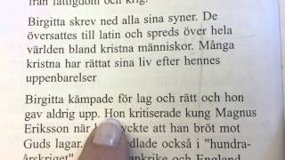 getlinkyoutube.com-Heliga Birgitta