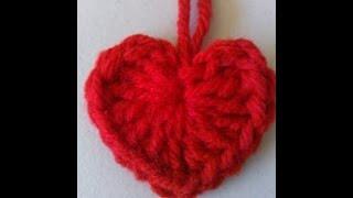 getlinkyoutube.com-Crochet heart style 1