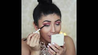 GET THE LOOK - EXTATIC EYESHADOW PALETTE with Alin