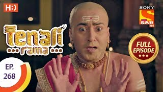 Tenali Rama - Ep 268 - Full Episode - 17th July, 2018 width=