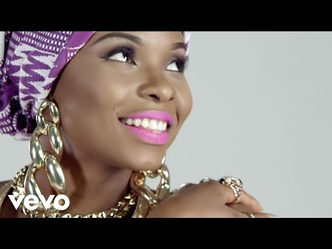 Yemi Alade - Temperature ft. Dil (Video) @yemialadee