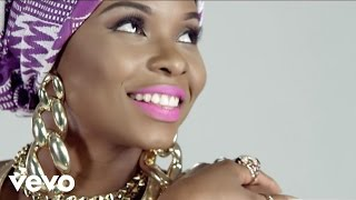 Yemi Alade Feat. Dil - Temperature