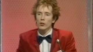 getlinkyoutube.com-John Lydon on Jukebox jury (1979)