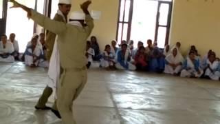 Sant nirankari satsang bhawan ATARRA