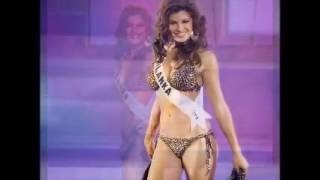 Jacqueline Fernandez Bikini Miss Sri Lanka Video