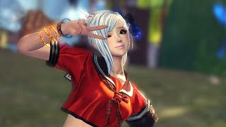 getlinkyoutube.com-SEXY SLUTTY RIVEN'S JOURNEY TO GOLD IN BLADE AND SOUL PVP